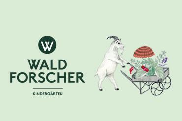 Waldforscher Kindergärten
